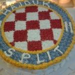Torta Hajduk