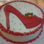 Torta  Štikla