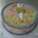Torta Zvončica